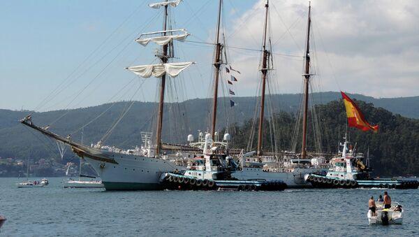 Juan Sebastián Elcano - Sputnik Mundo