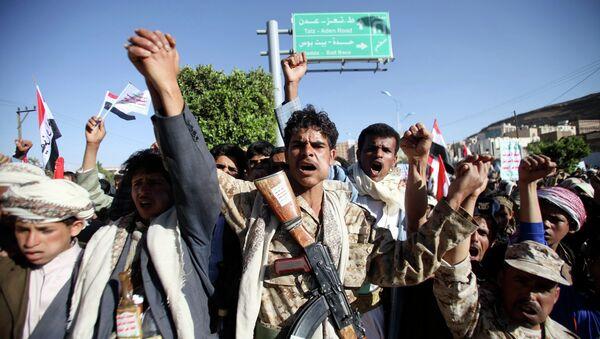 Las partes del conflicto yemení se aproximan a un acuerdo político, dice enviado de la ONU - Sputnik Mundo