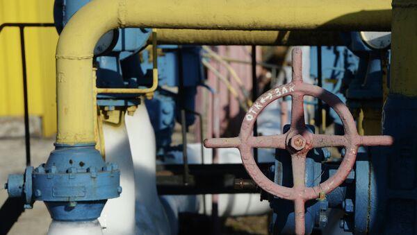 Bulgaria quiere reanudar el proyecto Nabucco y hacer transitar el gas azerí - Sputnik Mundo