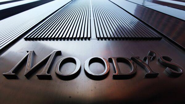 Agencia Moody's - Sputnik Mundo