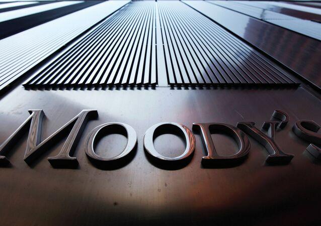 Agencia Moody's