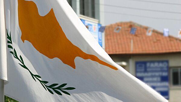 Флаг Кипра - Sputnik Mundo
