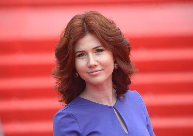 Ana Chapman, espía rusa