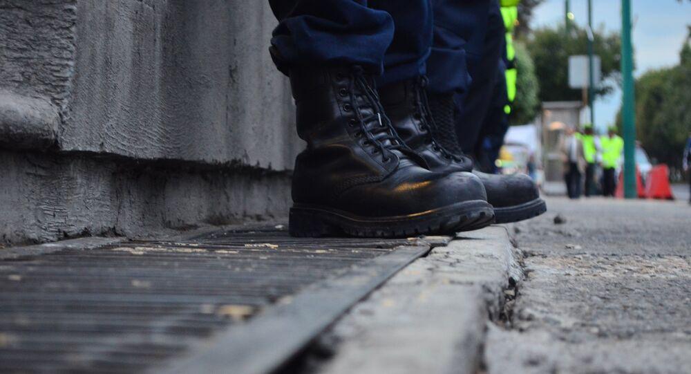 Detenido otro de los autores materiales de desaparición de 43 estudiantes en México