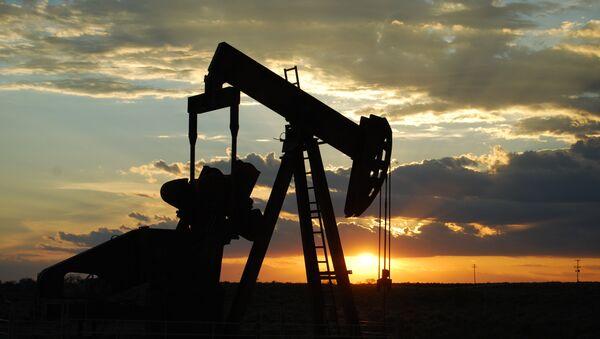 Petroleras extranjeras vuelven a firmar en México por primera vez desde 1938 - Sputnik Mundo