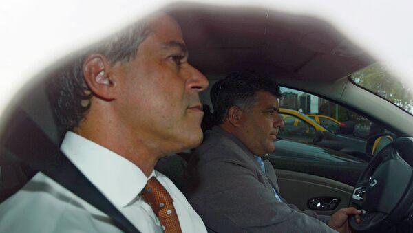 Juez Daniel Rafecas - Sputnik Mundo