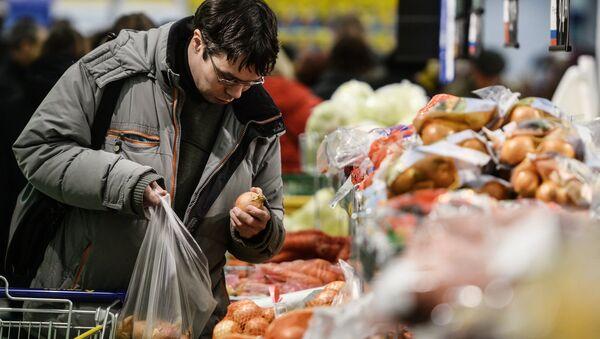 El desembargo no significará un regreso inmediato de proveedores a Rusia - Sputnik Mundo