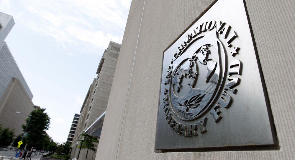 El FMI gira a Ucrania $5.000 millones como primer tramo del crédito