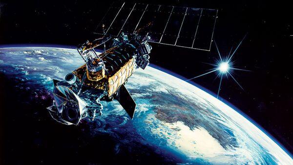DMSP Block-5D2 - Sputnik Mundo