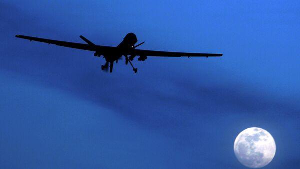 Predator drone - Sputnik Mundo