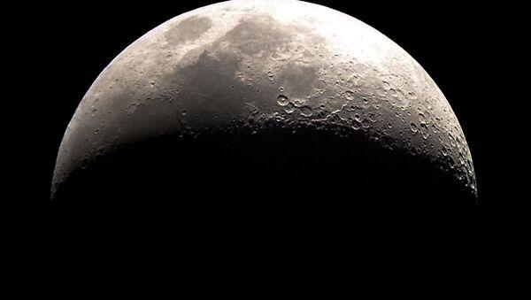 Luna - Sputnik Mundo