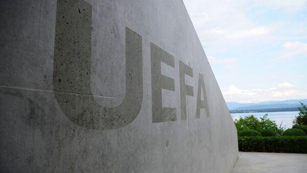 Rusia destrona a España del ránking de clubes de la UEFA - Sputnik Mundo