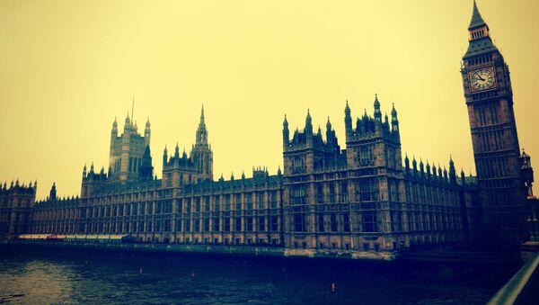London's Calling - Sputnik Mundo