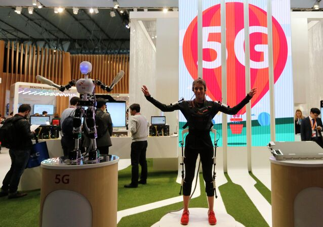 Mobile World Congress en Barcelona