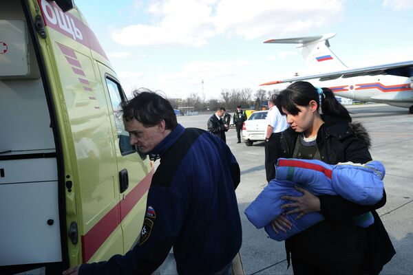 Armisticio en Donbás - Sputnik Mundo
