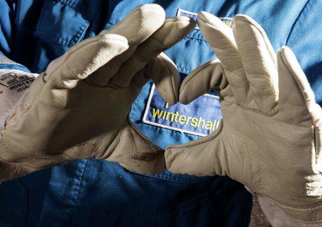 Wintershall 1 Love