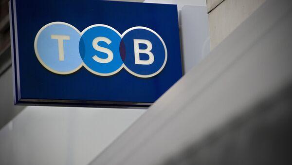 Logo de TSB Banking Group plc - Sputnik Mundo