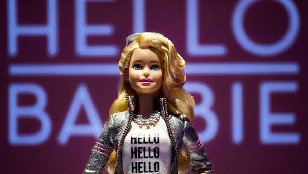 Кукла Барби - Sputnik Mundo