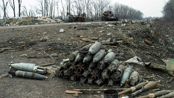 Embajada rusa en Ottawa critica el envío de 200 militares canadienses a Ucrania - Sputnik Mundo