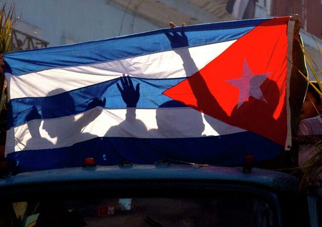 Cuba garantiza por escrito a EEUU que no apoyará terrorismo, dice Departamento de Estado
