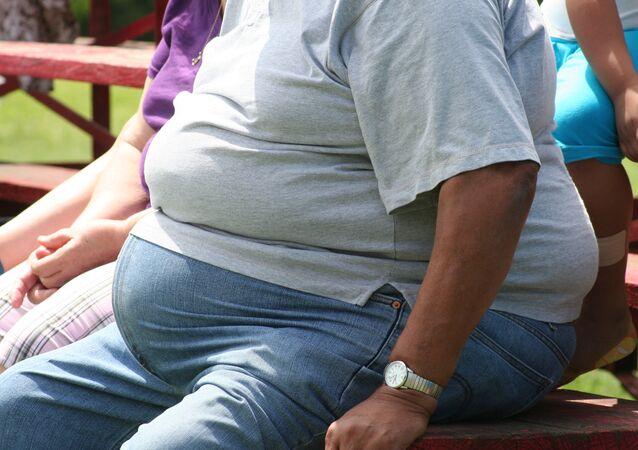 Obesidad es una da las principales causas de muerte en el mundo