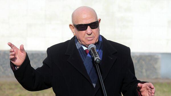 Alexéi Leónov, cosmonauta soviético - Sputnik Mundo