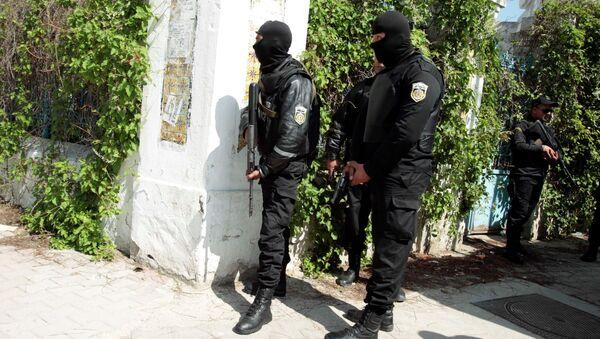 Al menos 8 turistas mueren en ataque terrorista en Túnez - Sputnik Mundo