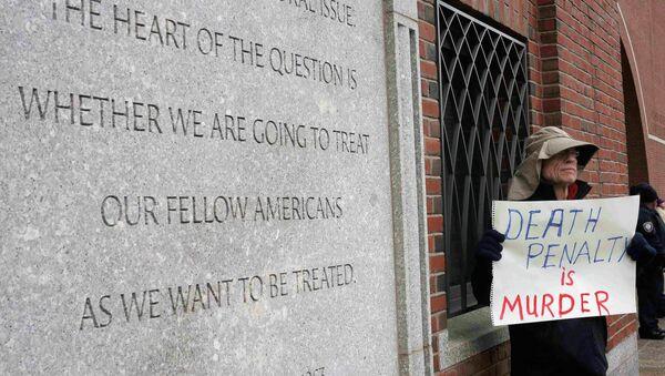 La mayoría de los habitantes de Boston está en contra de la ejecución de Tsarnaev - Sputnik Mundo