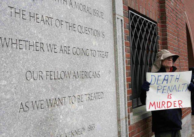 La mayoría de los habitantes de Boston está en contra de la ejecución de Tsarnaev