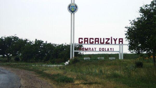Moscú destaca que los habitantes de Gagauzia abogan por estrechar relaciones con Rusia - Sputnik Mundo