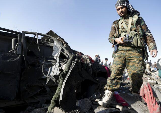 Los rebeldes hitíes sufren graves pérdidas en Yemen, según medios