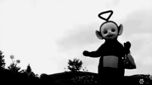 Teletubbies macabros - Sputnik Mundo
