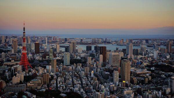 Tokyo - Sputnik Mundo