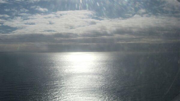Поиск экипажа траулера Вест в Охотском море - Sputnik Mundo