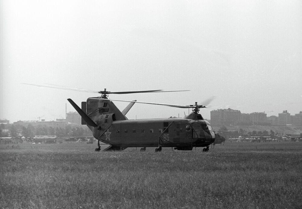 El Yak-24