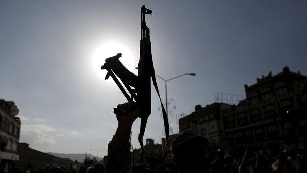 Situación en Yemen - Sputnik Mundo