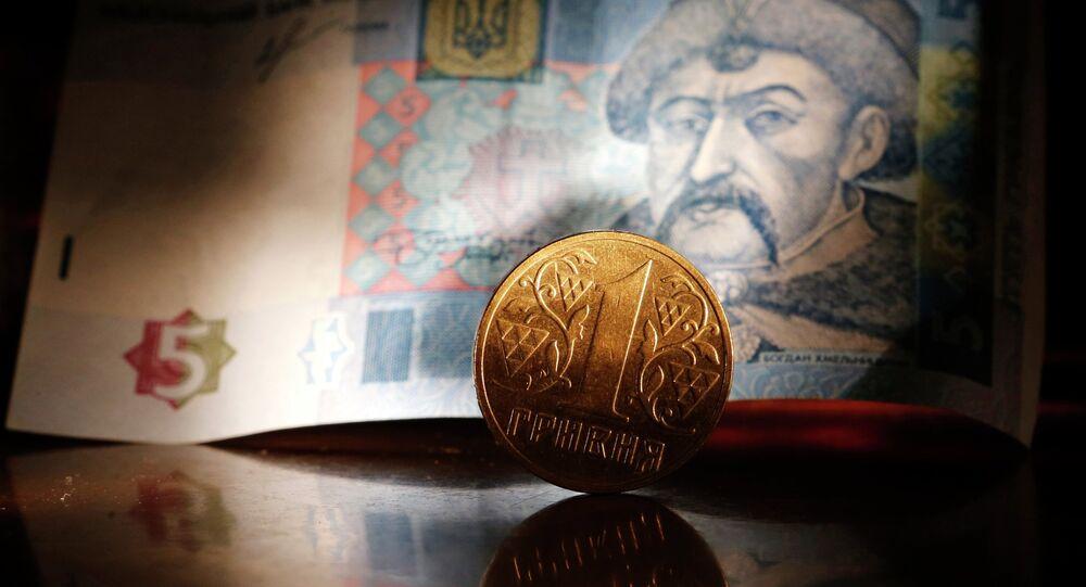 Grivnas ucranianas