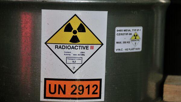 Buque con uranio de bajo enriquecimiento zarpa de Irán a Rusia, dice Kerry - Sputnik Mundo