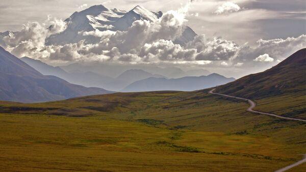 Alaska - Sputnik Mundo