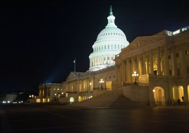 Senado de EEUU