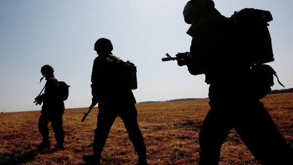 Ponen luz roja a 'ejércitos privados' en Rusia - Sputnik Mundo