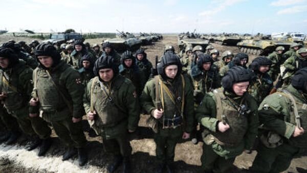 China, Rusia y Arabia Saudí lideran el incremento de gasto militar, según SIPRI - Sputnik Mundo