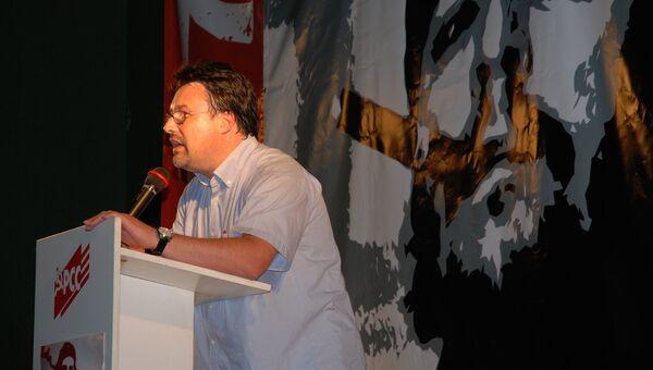 Joan Josep Nuet, diputado español de Izquierda Unida (IU) - Sputnik Mundo