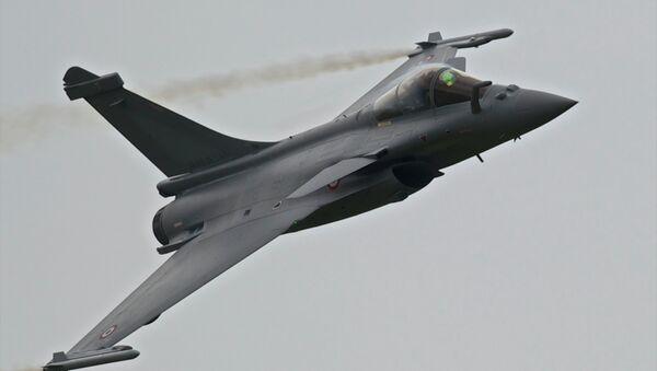 Dassault Rafale - Sputnik Mundo