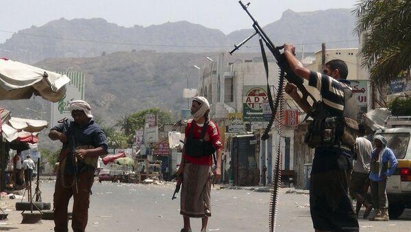 Yemen corre el riesgo de convertirse en una nación pirata, según alto cargo ruso - Sputnik Mundo