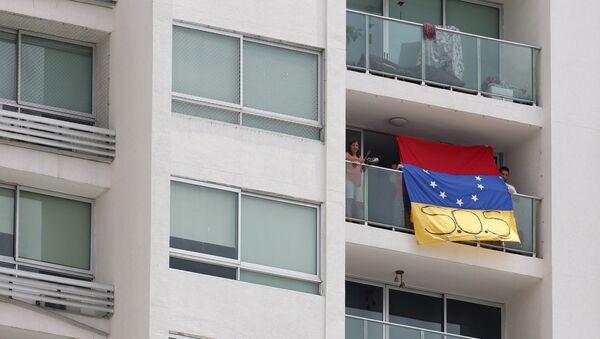 Venezuela denuncia a la derecha española por sus campañas difamatorias - Sputnik Mundo