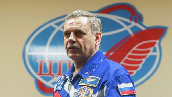 Mijaíl Kornienko - Sputnik Mundo