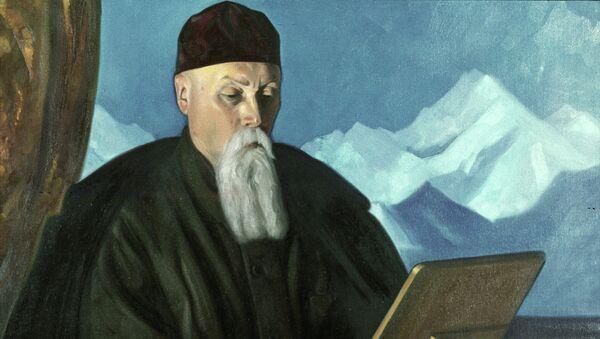 Nikolái Roerich - Sputnik Mundo