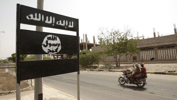 Al Qaeda toma un aeropuerto en el sureste de Yemen - Sputnik Mundo