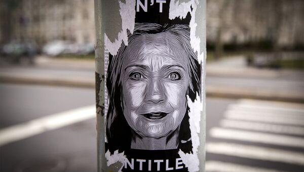 Las elecciones presidenciales de EEUU y el mundo hispano - Sputnik Mundo
